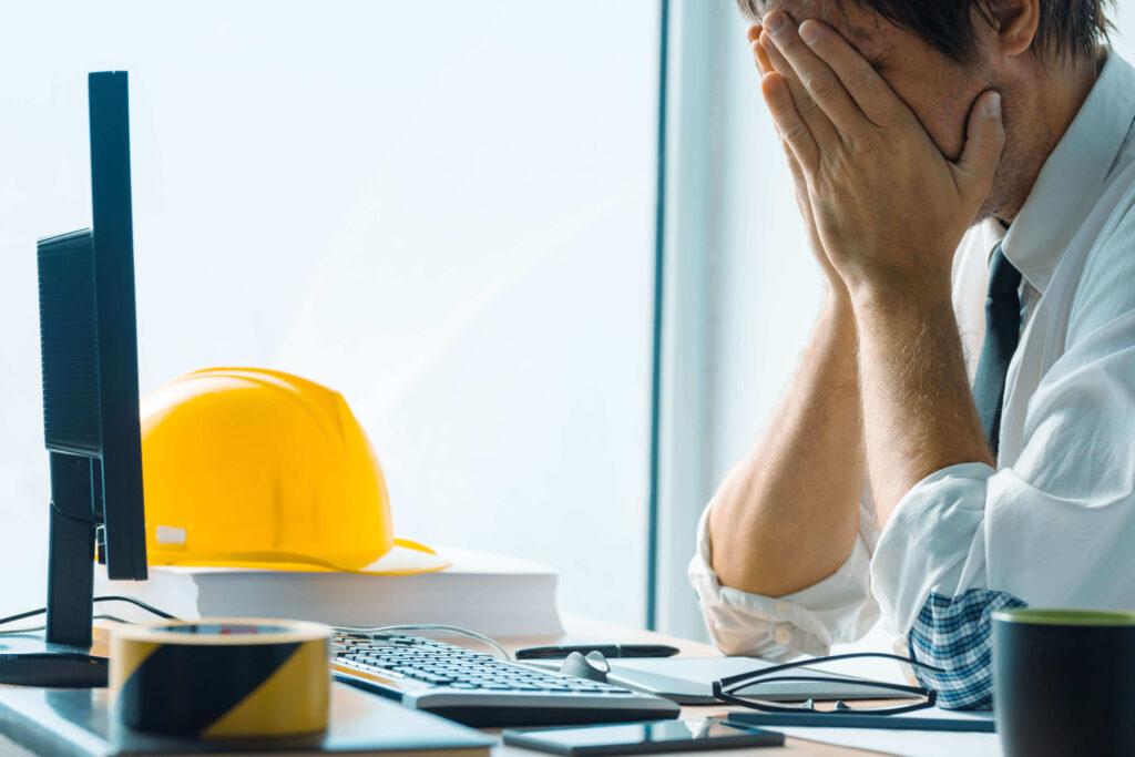 Accident de travail quoi faire